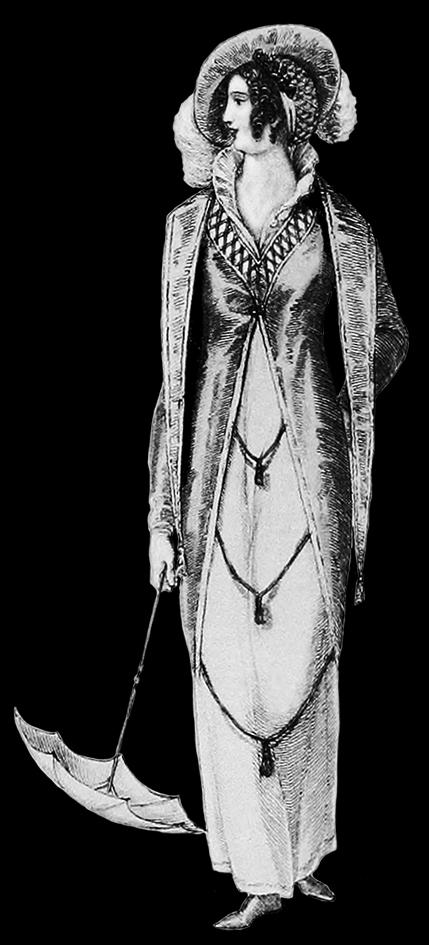 ladies fashion clothing with black background