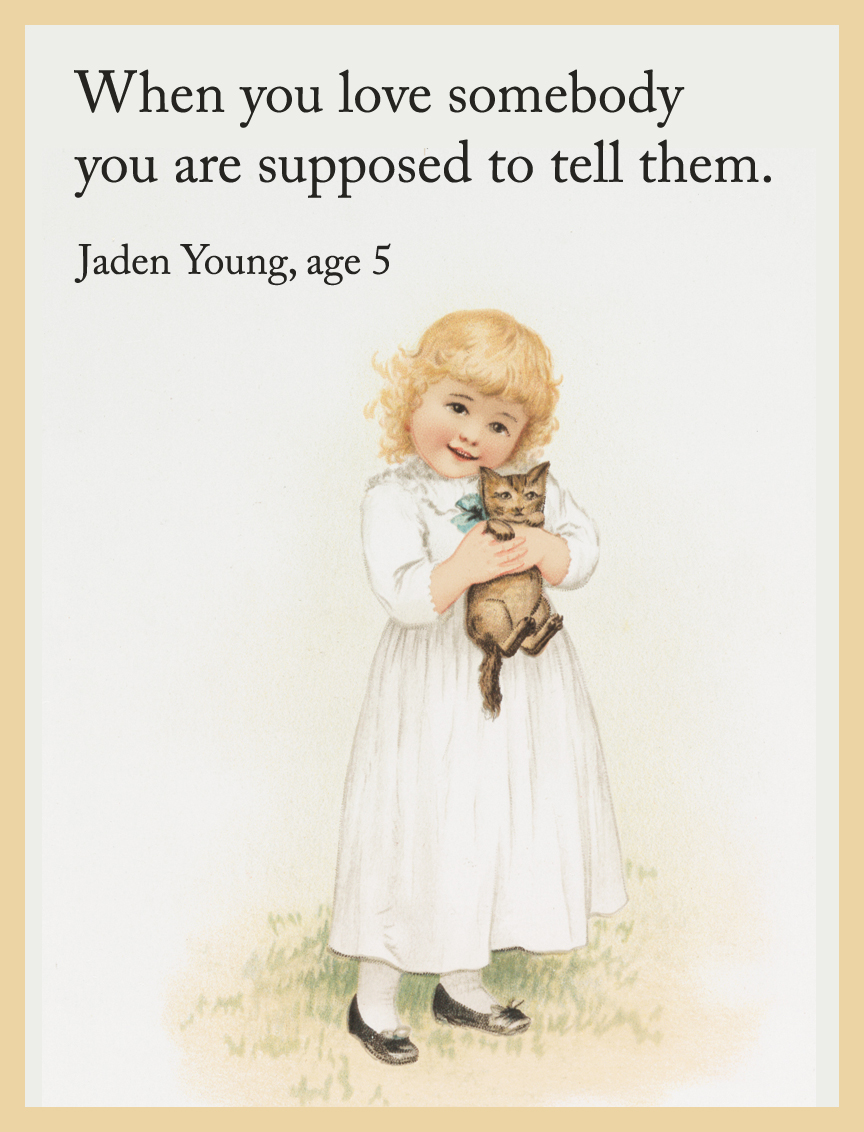 Children Love Quotes Wonderful Child Quotes With Images