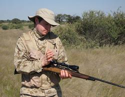 lion facts safari hunter