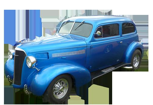 classic car show car