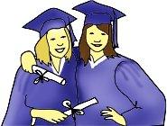 graduation images friends graduated
