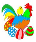 holiday clipart easter printables