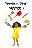 mothers day holiday clipart