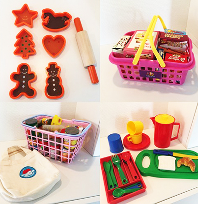 kitchen stuff presents for 2nd year