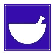 Medical images pharmacy symbol