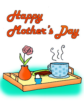 precious moments clipart happy mothers day