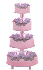 wedding clipart cake