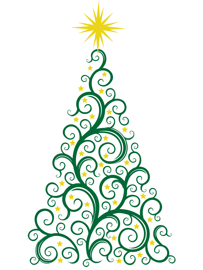 50 christmas tree clipart png pictures aerobatic